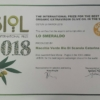 testsieger olivenöl bei Biol gold medaille