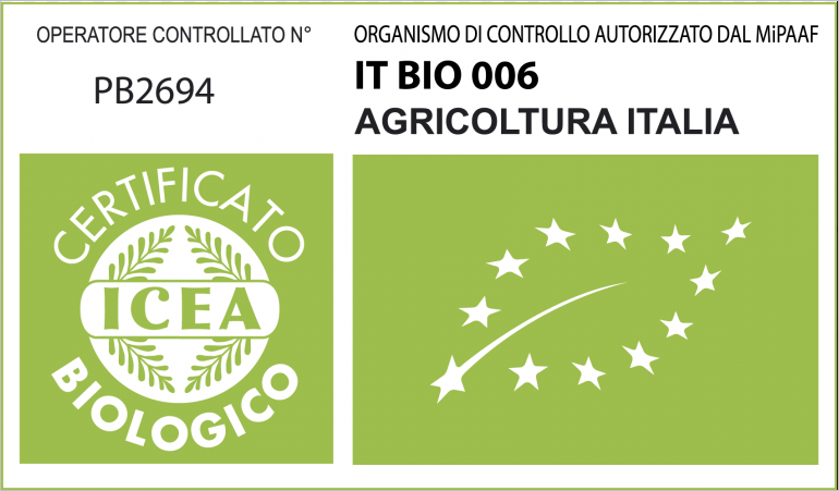 Bio Olivenöl zertifizierung