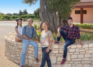 Olivenöl vom Erzeuger Familie Scarola aus Italien